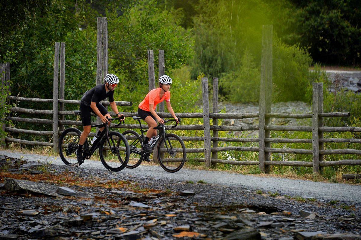 Le Gravel, star de Nature is Bike