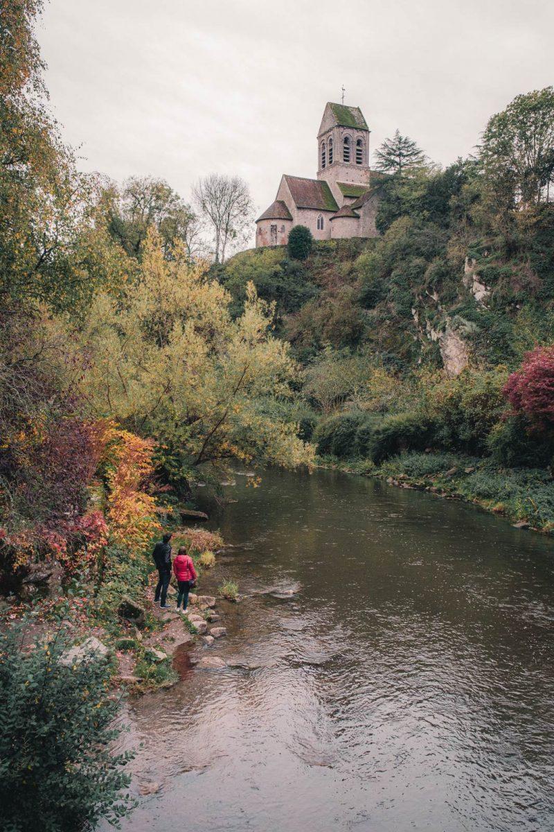 Saint Ceneri-le-Gerei