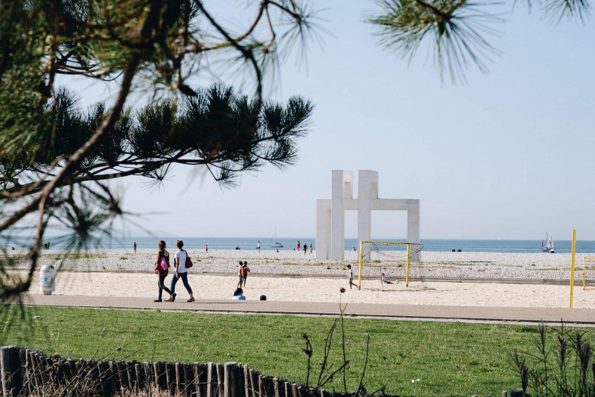 UP#3 - Un Été au Havre