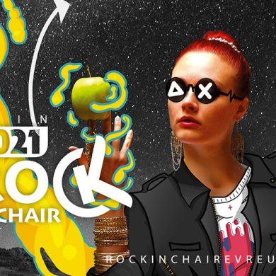 Rock In Chair Evreux : des concerts et des chaises longues
