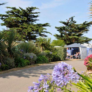 Campings 3, 4 ou 5 étoiles en Normandie : le top du top