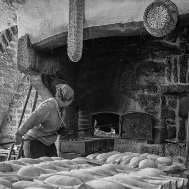 Du pain à l'ancienne…