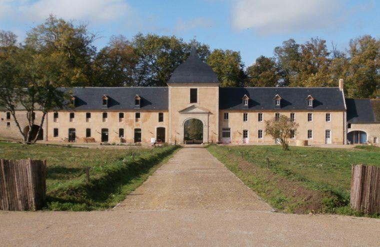 Abbaye Saint Martin de Mondaye