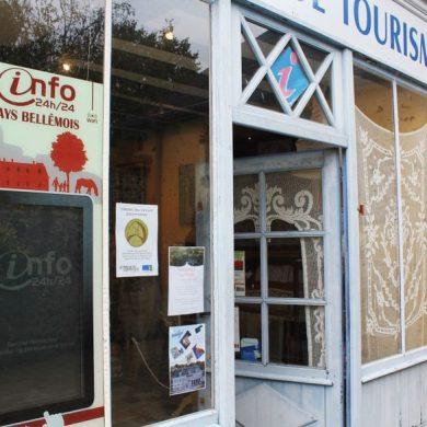 Bureau d'Information Touristique de La Perrière