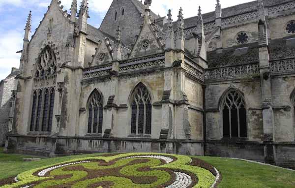 Basilique de la Trinité – Cherbourg