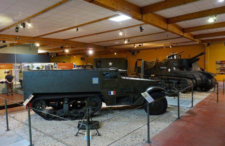 Mémorial de la bataille de Normandie – Bayeux
