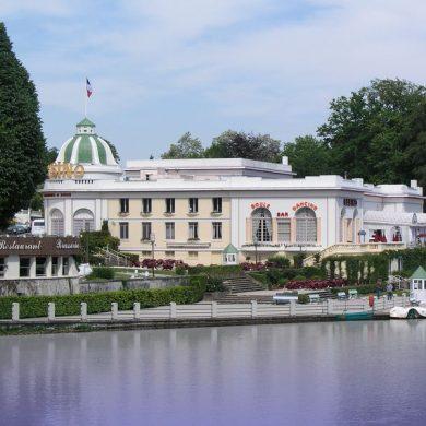 Casino JOA de Bagnoles-de-l'Orne