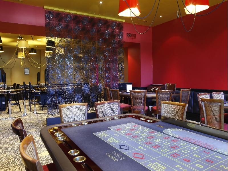 Magie Casino Forges Les Eaux