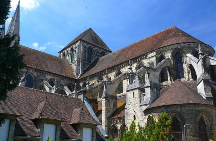 Cathedrale Saint Pierre – Lisieux