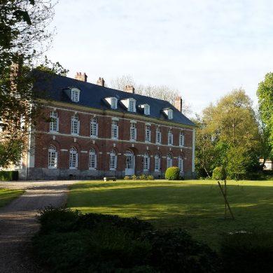 Château de Bacqueville