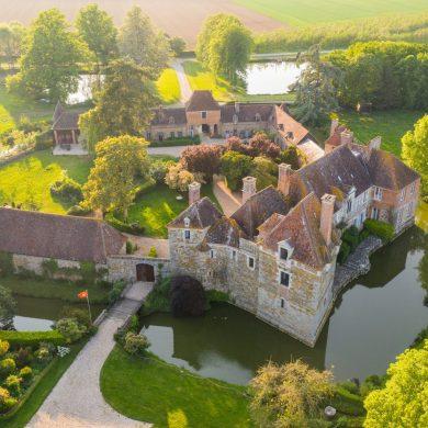 Château du Blanc-Buisson