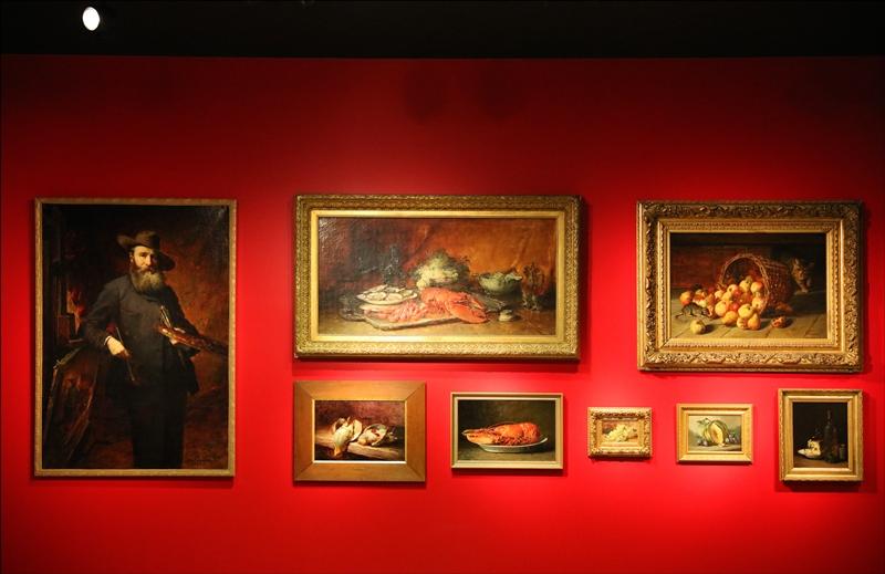 Cherbourg-en-Cotentin_Musée Thomas Henry_3