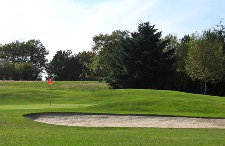 Hôtel du Golf – Clécy – golf
