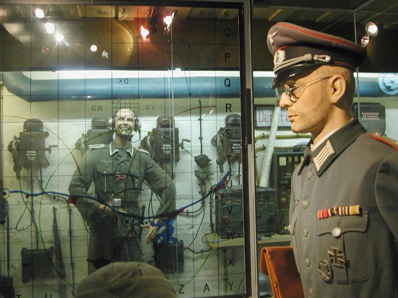 Musée le grand bunker – Ouistreham