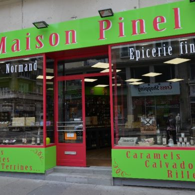 Maison Pinel