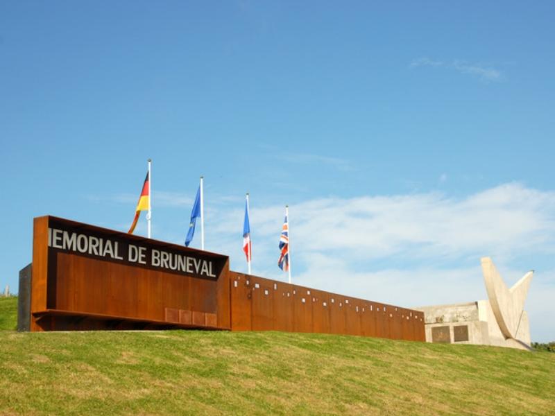 Mémorial de Bruneval
