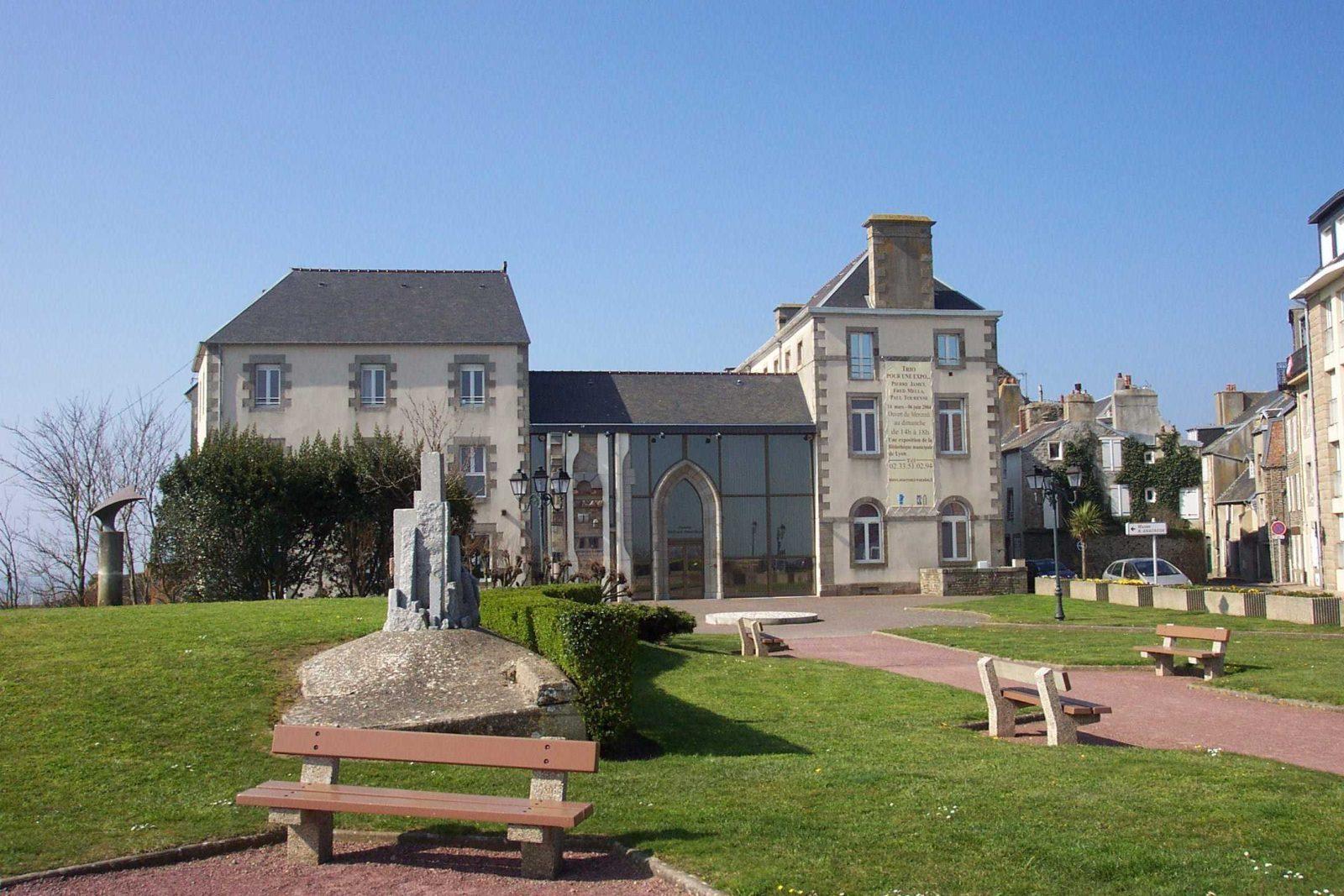 Musée Richard Anacréon – Granville