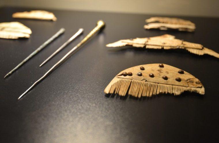 Musée d'Art et d'Histoire de Lisieux objets
