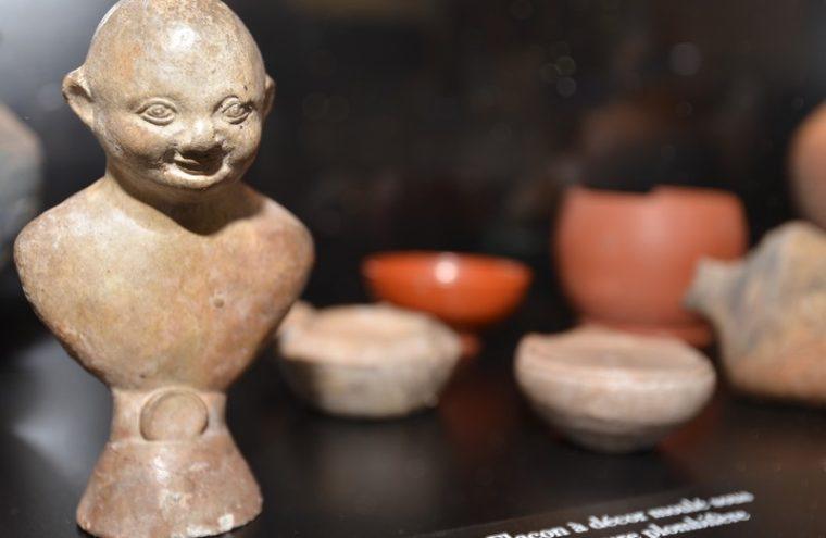 Musée d'Art et d'Histoire de Lisieux statuettes