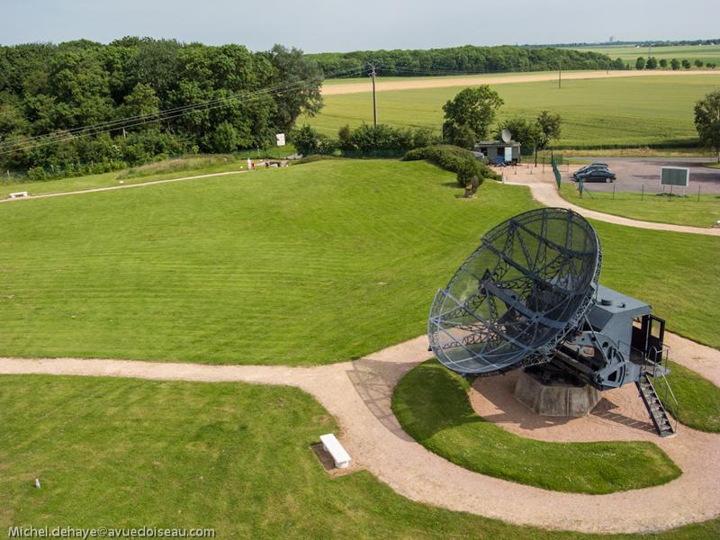Station Radar 44