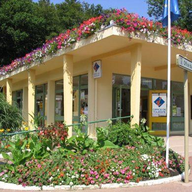 Office de Tourisme et de Congrès – Bagnoles de l'Orne Normandie