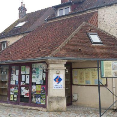 Bureau d'Information Touristique Ecouché-Les-Vallées