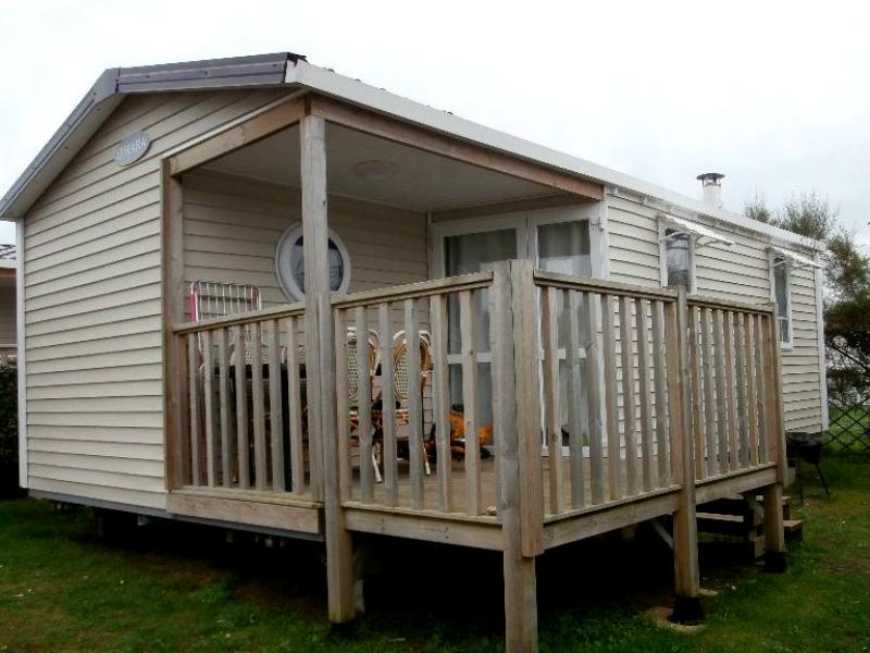 Oasis Camping Merville Franceville Plage 3 Etoiles Normandie Tourisme