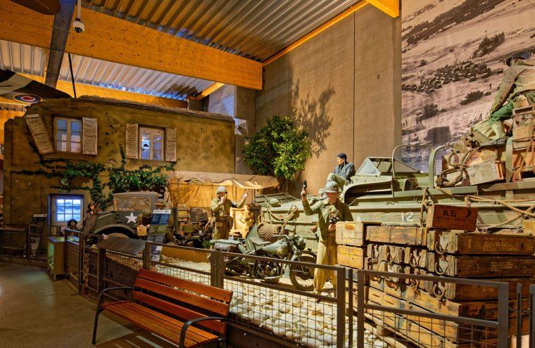 Overlord-Museum—Colleville-sur-Mer—Juillet-2019—127-CDubreuil