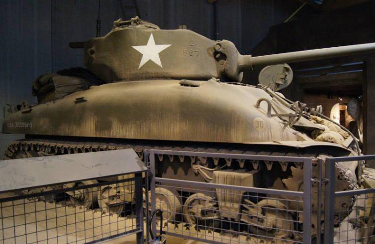 Overlord Museum – Omaha Beach à Colleville sur Mer