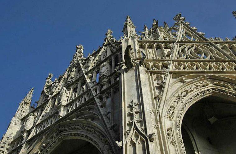Basilique Notre-Dame – Alençon