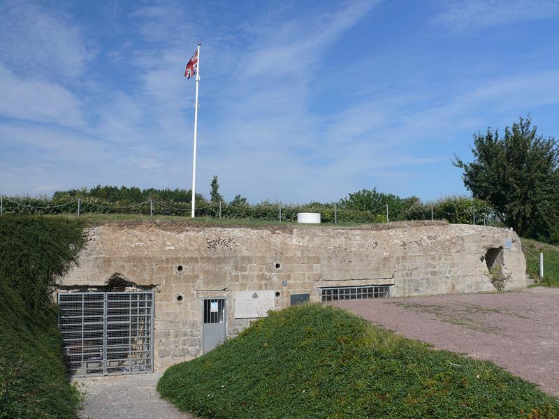 Site Fortifié Hillman