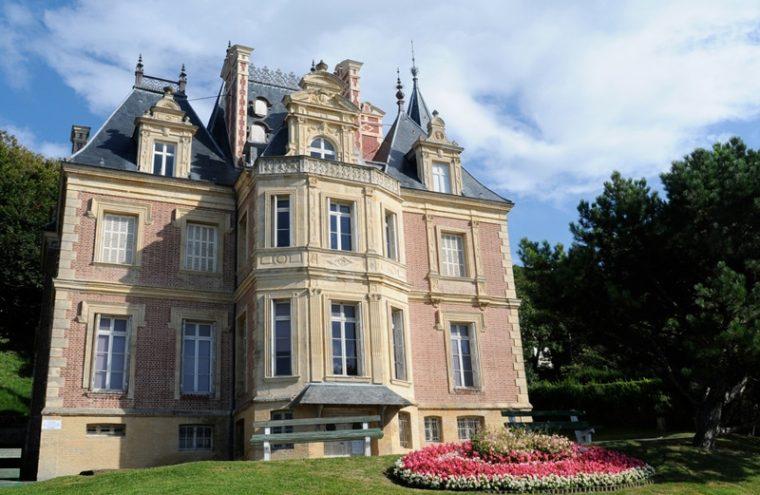 TROUVILLE_Musée Villa Montebello