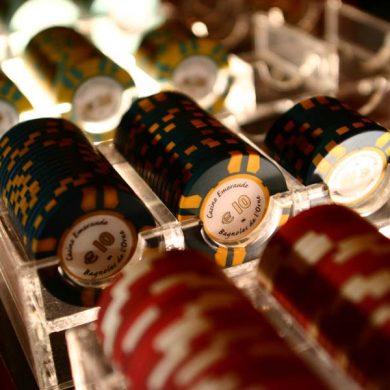 Casino JOA de Bagnoles de l'Orne