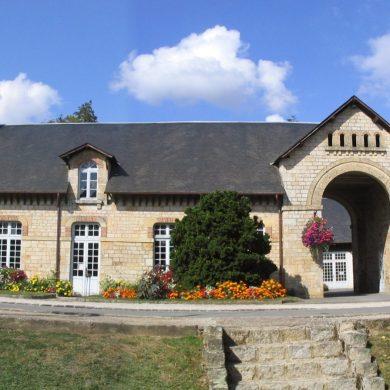 Communs du Château
