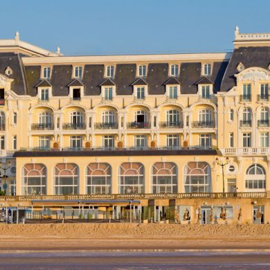Le Grand Hôtel de Cabourg – MGallery Collection