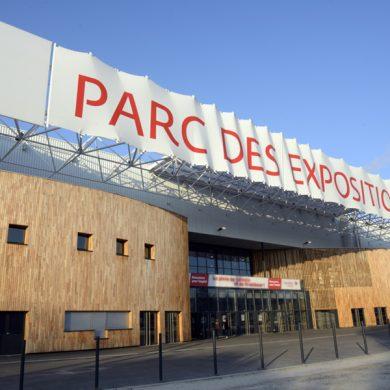 Parc des Expositions de Caen