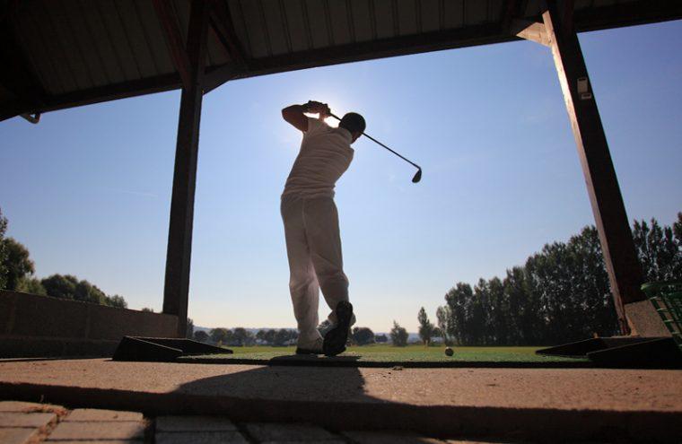 Golf public de Cabourg – Joueur