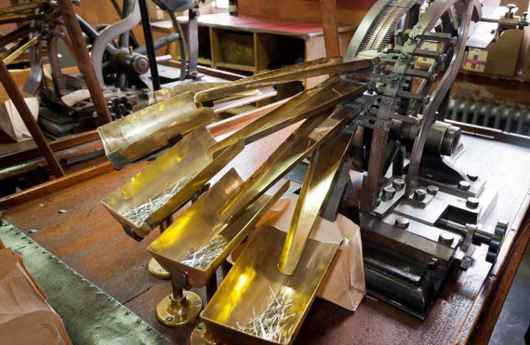 La Manufacture BOHIN – St Sulpice sur Risle