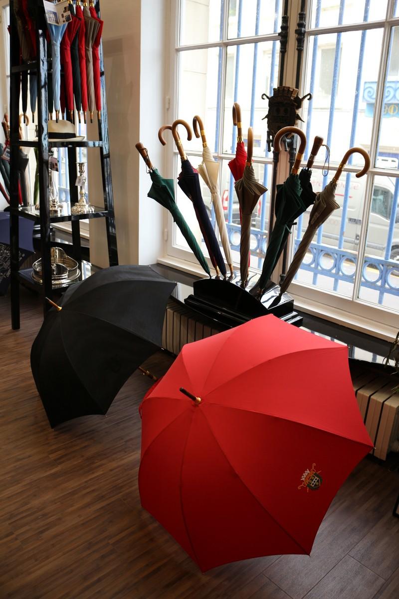 Manufacture de Parapluies de Cherbourg-veritable cherbourg-office tourisme cherbourg (54)